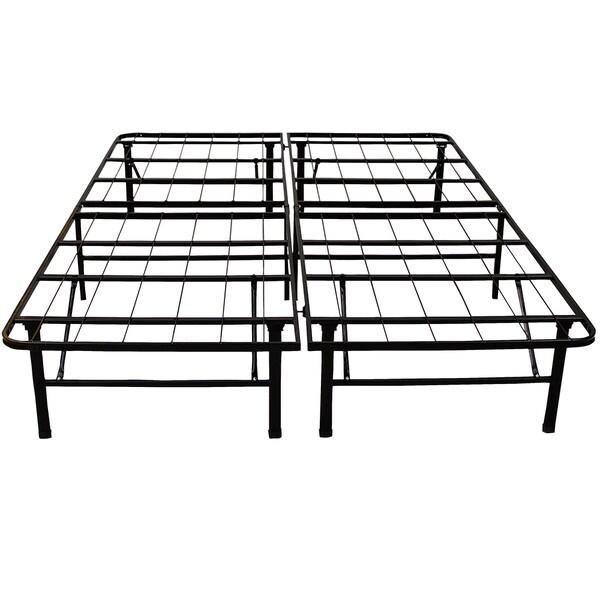 Hercules Platform Bed Frame King