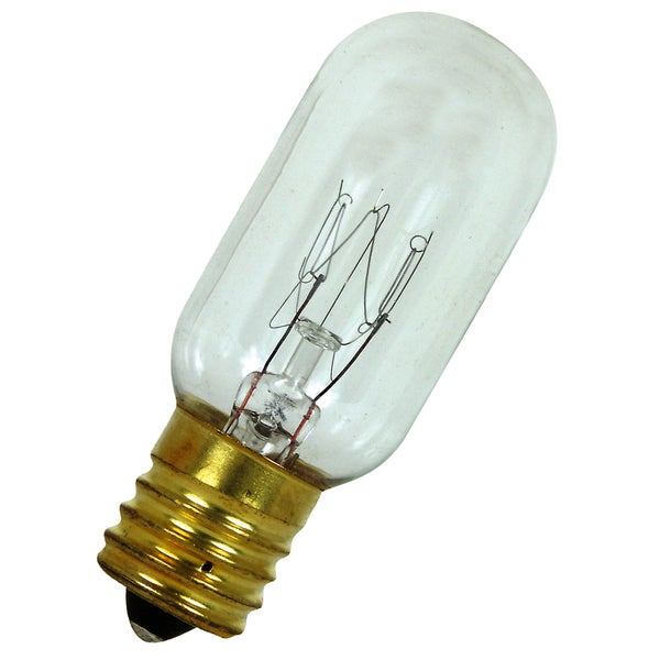 Feit Electric BP25T8N 25 Watt Clear T8 Tube Light Bulb
