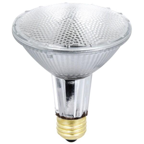 Feit Electric 55PAR30/L/QFLES 56 Watt PAR 30 Halogen Bulb