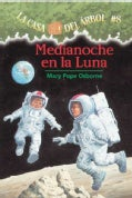 Medianoche En La Luna / Midnight on the Moon (Paperback)