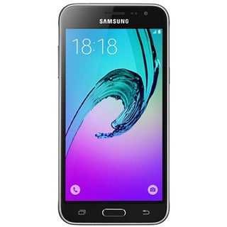 New Samsung Galaxy J3 J320M Unlocked GSM Smartphone