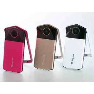 Casio Exilim EX-TR70 Selfie Digital Camera