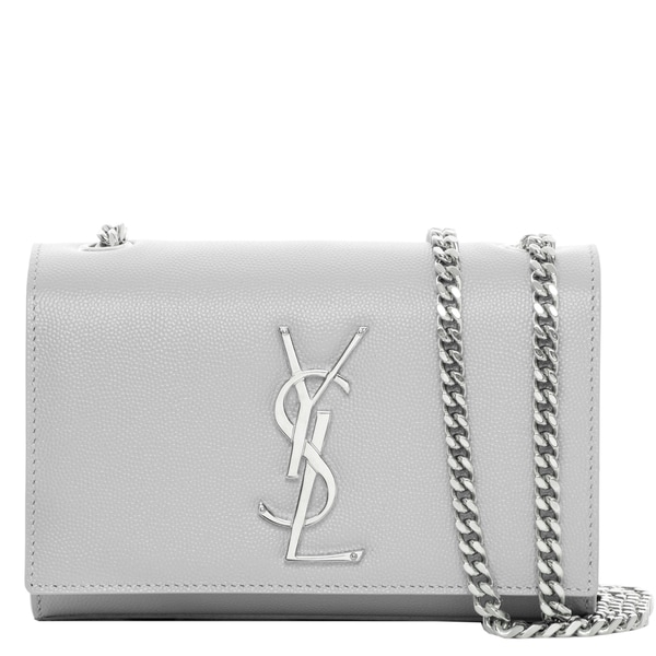 discount ysl handbags - yves saint laurent kate leather chain crossbody, ysl small ...