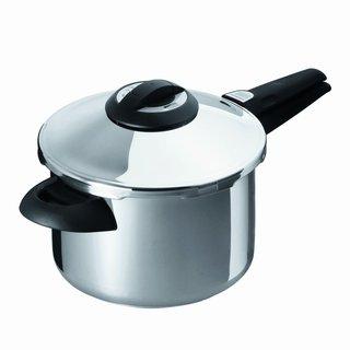 Kuhn Rikon 3916 Duromatic 5-Quart Top Model Energy Efficient Pressure Cooker