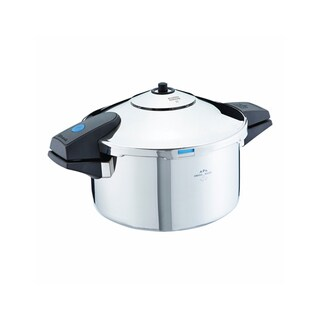 Kuhn Rikon Duromatic 30902 8-Quart Comfort Pressure Cooker with Bluetooth