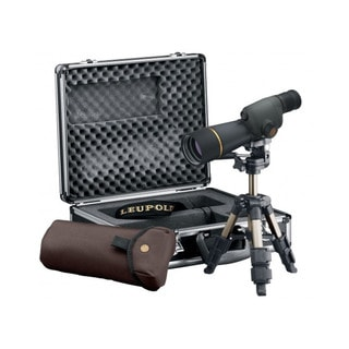Leupold GR 15-30x50mm Compact Spotting Scope Kit