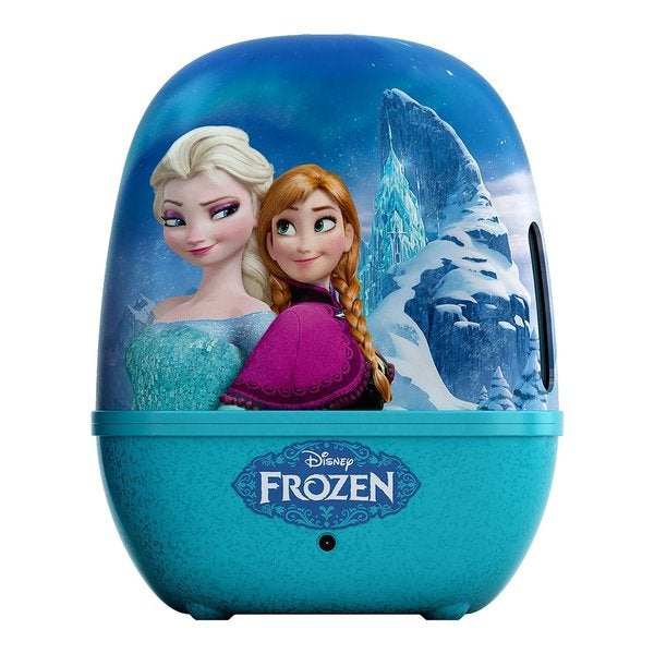 Disney Frozen Anna and Elsa Ultrasonic Cool-Mist Humidifier 18064567