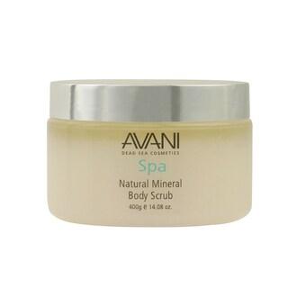 AVani Natural Mineral Body Scrub