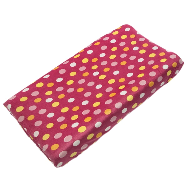 True Baby Sunshine Changing Pad Cover
