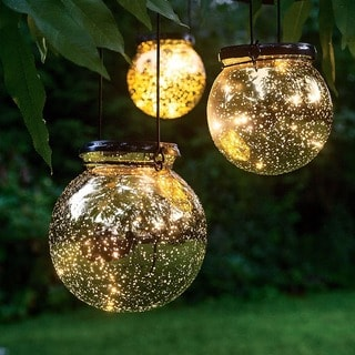 Patuoxun Amber Champagne Gold 33 Foot 100 LED Copper Wire Lights