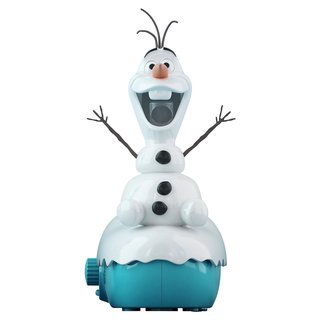 "Disney ""Frozen"" Olaf Ultrasonic Cool Mist Humidifier"