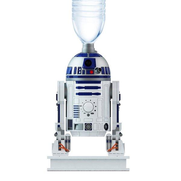 Disney Star Wars R2D2 Small Ultrasonic Cool-Mist Humidifier 18065029