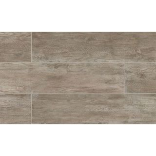 River Wood Taupe 8x24