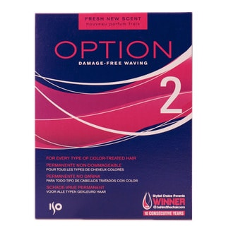 Iso Perm Option 2