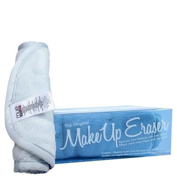 Blue Makeup Eraser
