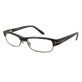 Tom Ford Women's TF5162 Rectangular Reading Glasses
