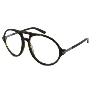 Tom Ford Men's TF5290 Round Reading Glasses