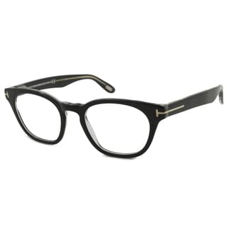 Tom Ford Women's TF5306 Rectangular Reading Glasses