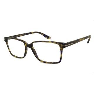 Tom Ford Men's TF5311 Rectangular Reading Glasses