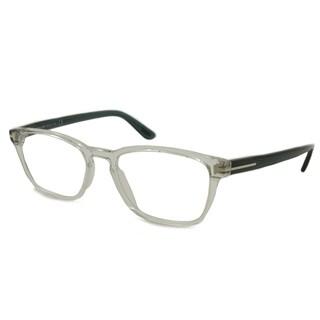 Tom Ford Men's TF5355 Rectangular Reading Glasses