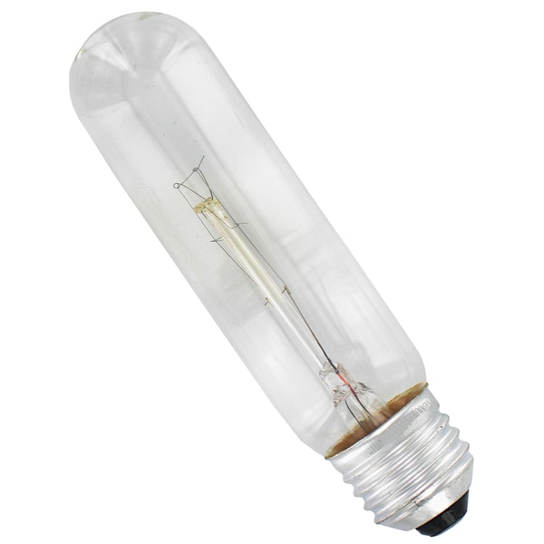Penn Plax CC15 15 Watt Crysta-Lux Clear Aquarium Bulb