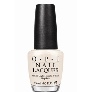 OPI My Vampire is Buff Nail Lacquer