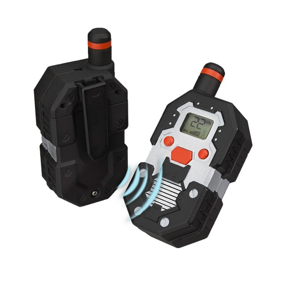 Mukikim SpyX New Long Range Walkie talkie 18075278