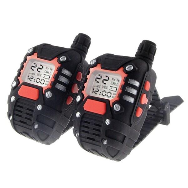 Mukikim SpyX Wrist Talkies
