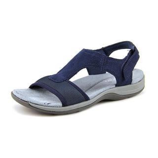 Easy Spirit Women's 'SeaCoast' Regular Suede Sandals