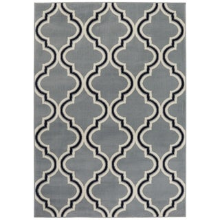 "Home Dynamix Premium Collection Transitional (7'8""X10'7"") Polypropylene Machine Made Area Rug"