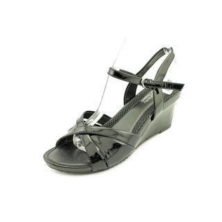 Easy Spirit Women's 'Laralee' Patent Sandals