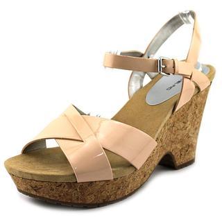 Bandolino Women's 'Dreamaker' Synthetic Sandals