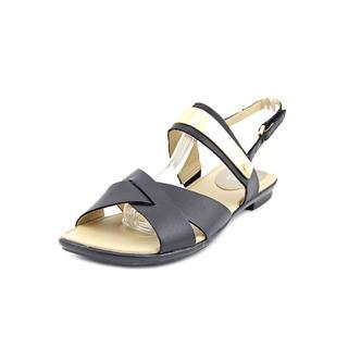Easy Spirit Women's 'Kalinda' Leather Sandals