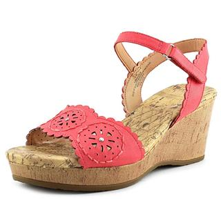 Easy Spirit Women's 'Marvela' Faux Leather Sandals
