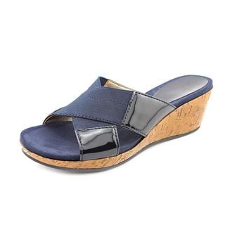 Circa Joan and David Women's 'Petria' Patent Sandals