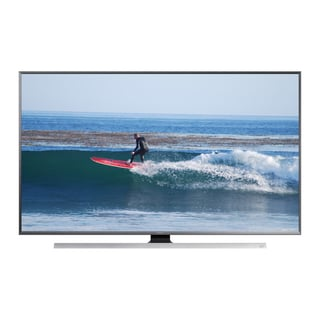 Samsung UN60JU7090FXZA 60-inch 4k Ultra UHD 3D LED Smart HDTV (Refurbished)