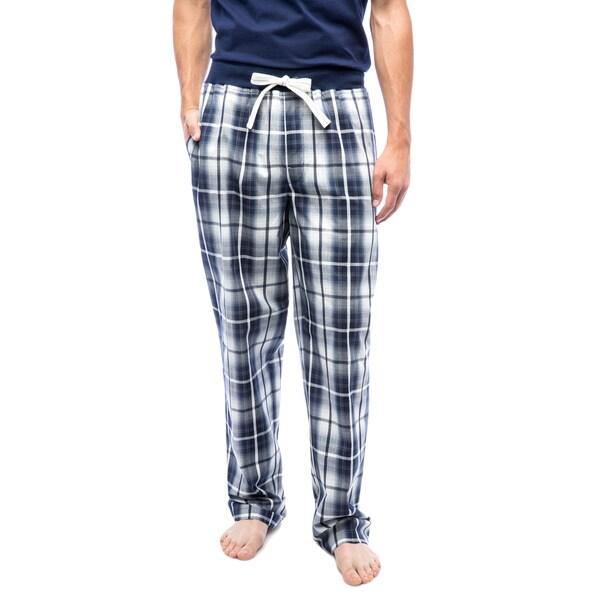 Men's Mad 4 Plaid Lounge Pant