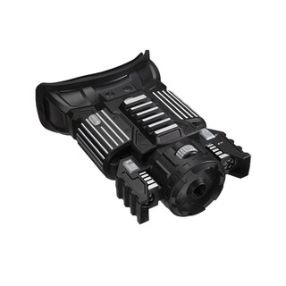 SpyX - Night Hawk Scope - Black/red