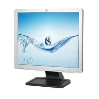 HP LE1711 17-inch LCD Monitor (Refurbished)