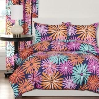 Crayola Dreaming of Daisies 3-piece Comforter Set