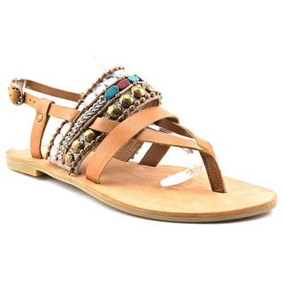 Diba Women's 'Tango' Leather Sandals