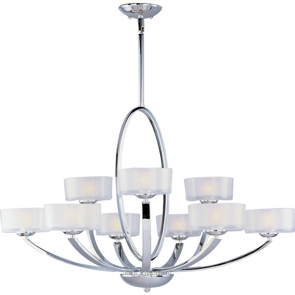 Maxim Elle-Multi-Tier Chandelier