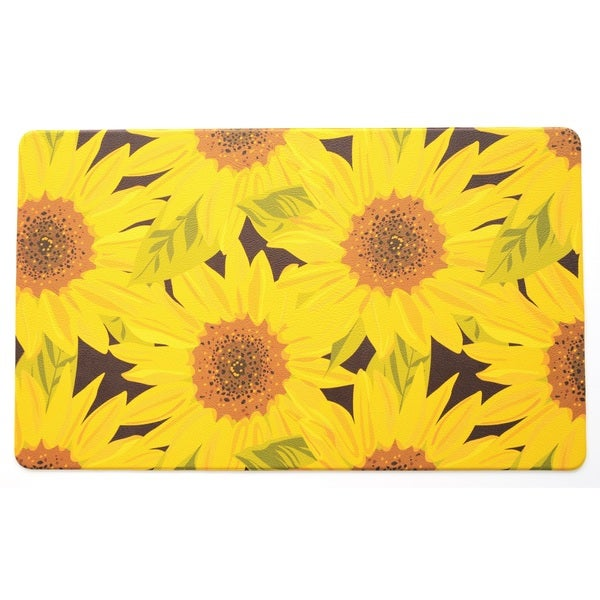 Ashley Roberts Anti-fatigue Kitchen Mat