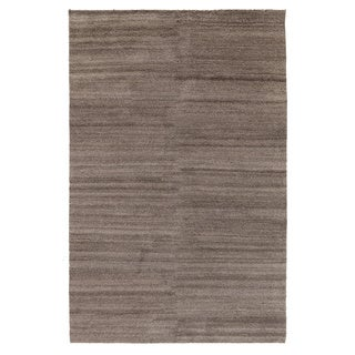 Kosas Home Hand Knotted Marley Cotton and Wool Rug (9'x12')