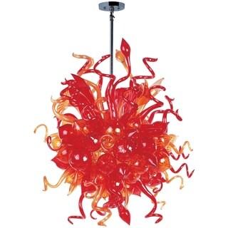Maxim Mimi LED-Multi-Tier Chandelier