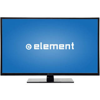 Element ELEFT436 43-inch Class 1080p 60Hz LED TV (Refurbished)