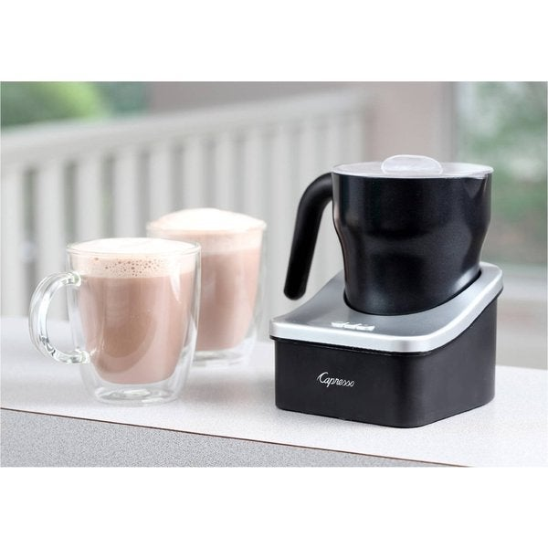 Capresso Froth Pro Automatic Milk Frother - Black