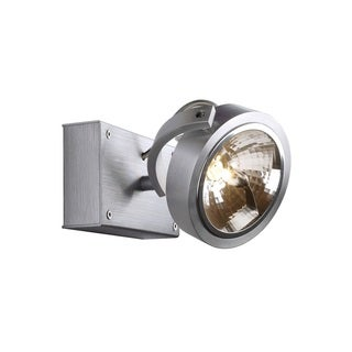 SLV Lighting Kalu 1 Aluminum Wall/ Ceiling Lamp