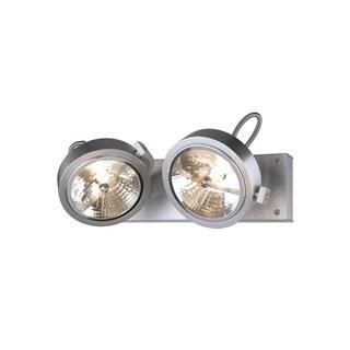 SLV Lighting Kalu 2 Aluminum Wall/ Ceiling Lamp