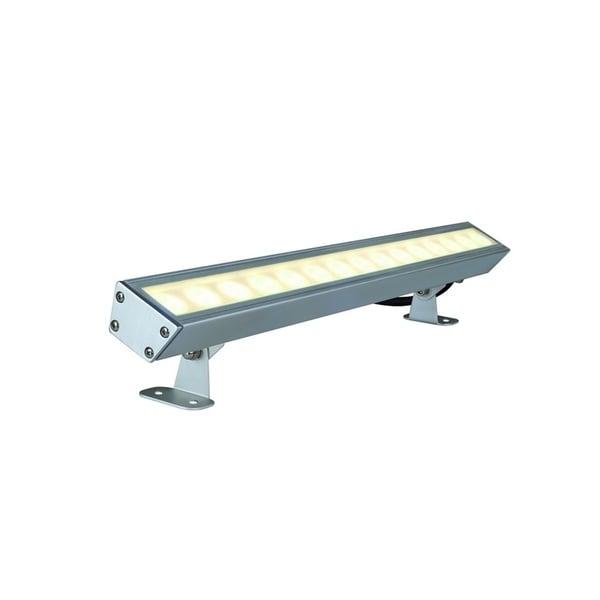 SLV Lighting Galen LED Profile 15 Outdoor 3000K Floodlight